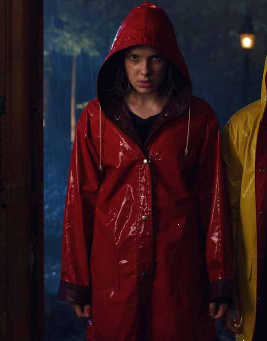 Stranger-Things-S04-Eleven-Red-Hooded-Coat