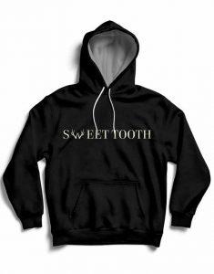 Sweet-Tooth-Black-Hoodie
