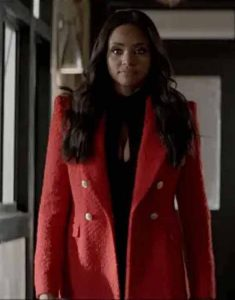 Batwoman-S02-Meagan-Tandy-Red-Double-Breasted-Blazer