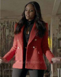 Batwoman-S02-Meagan-Tandy-Red-Tweed-Blazer