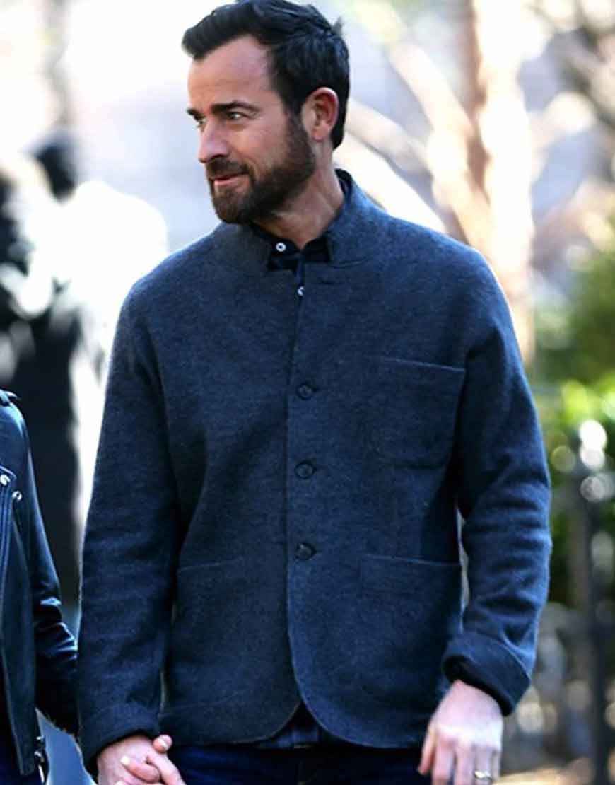 False-Positive-2021-Justin-Theroux-Grey-Blazer
