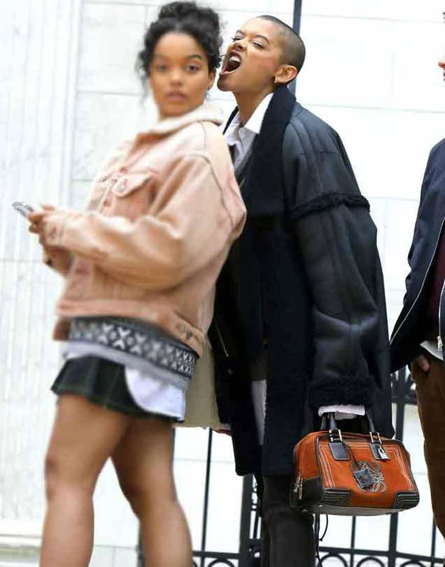 Gossip-Girl-2021-Jordan-Alexander-Shearling-Coat
