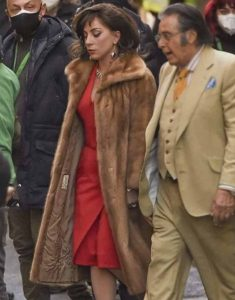 House-of-Gucci-2021-Lady-Gaga-Brown-Fur-Coat