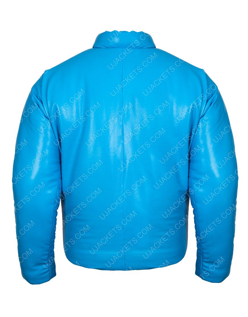 Kanye West Yeezy Gap 2021 Puffer Jacket for Men