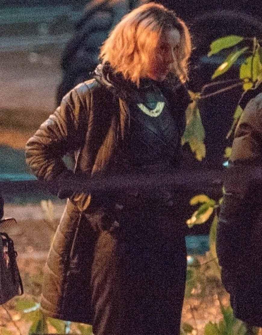 Loki-2021-Sophia-Di-Martino-Black-Puffer-Coat