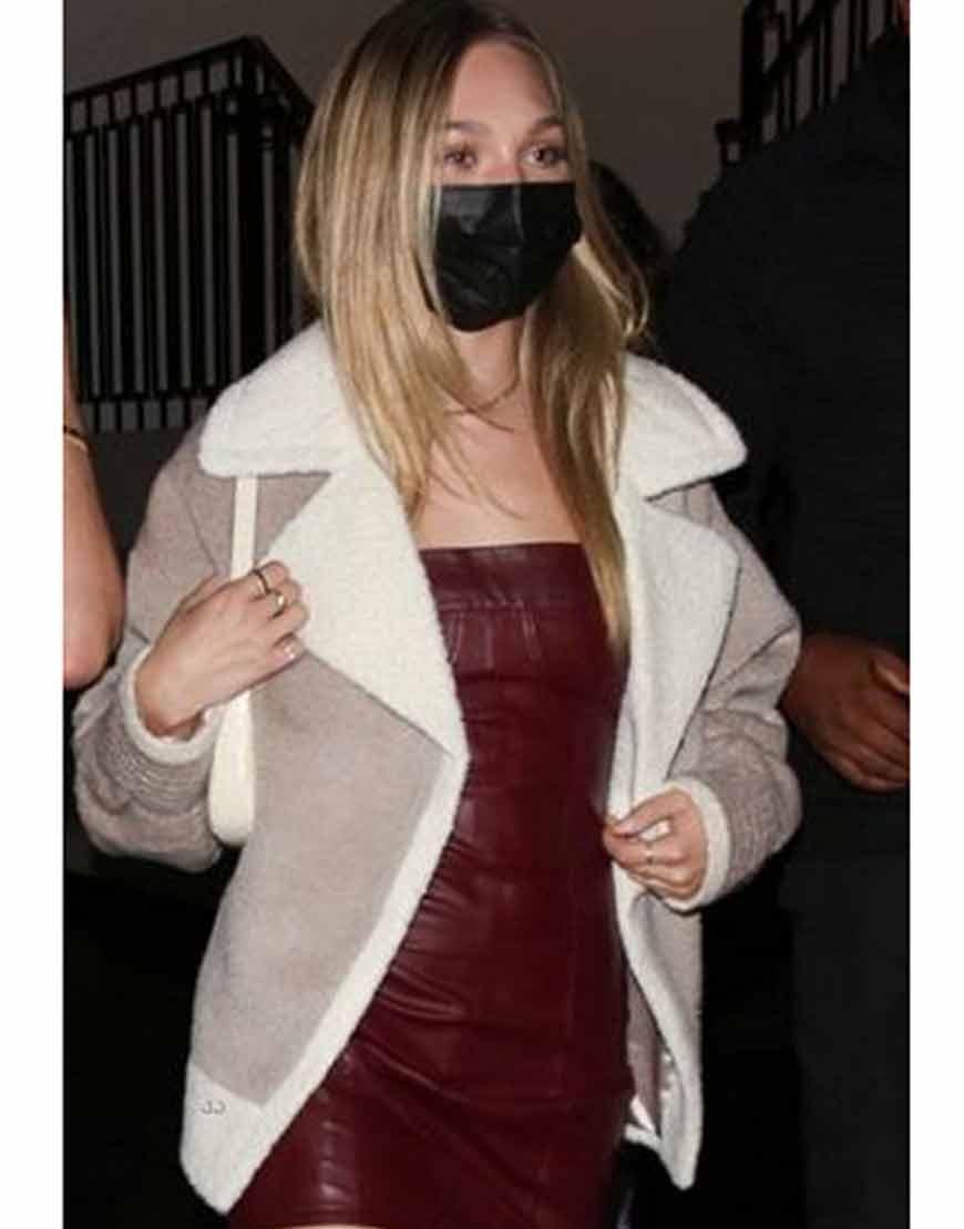Maddie-Ziegler-Catch-LA-2021-Fur-Jacket