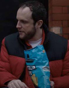 Phil-TV-Series-Feel-Good-2021-Phil-Burgers-Puffer-Jacket