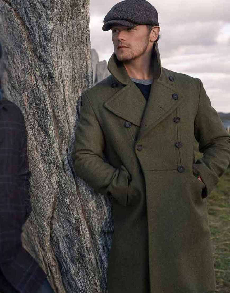 Sam-Heughan-Men-in-Kilts-A-Roadtrip-with-Sam-and-Graham-Green-Coat