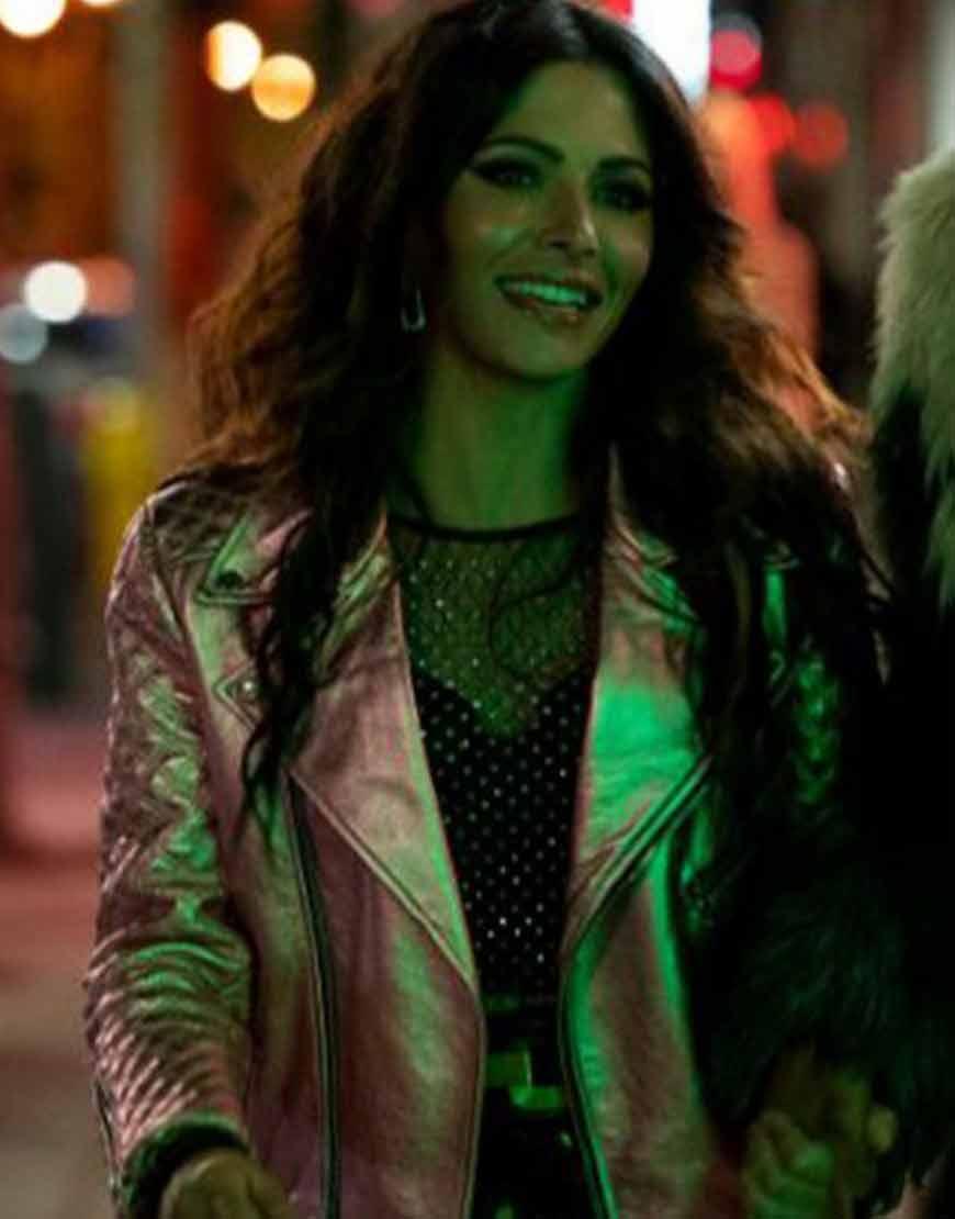 SexLife-2021-Sarah-Shahi-Jacket