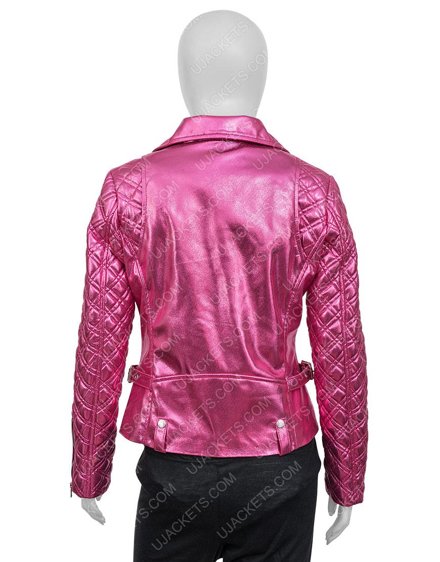 SexLife Sarah Shahi Jacket