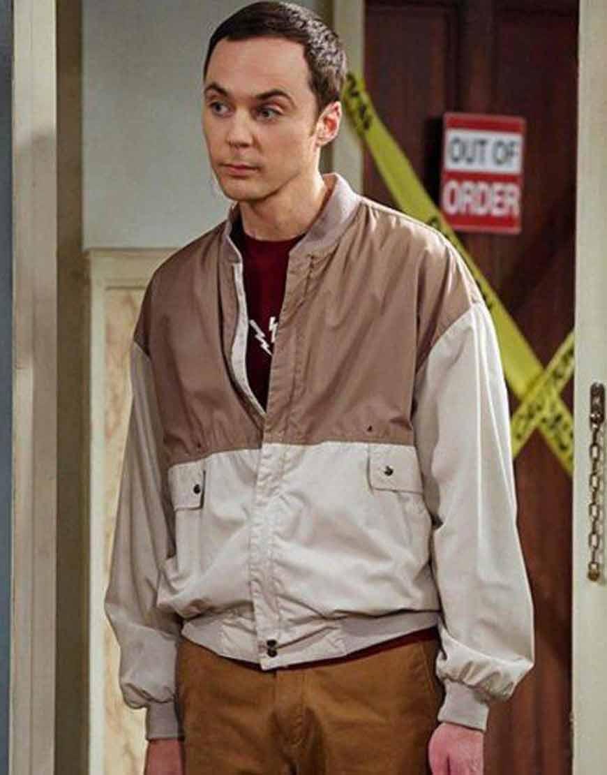 The-Big-Bang-Brown-Cotton-Jacket
