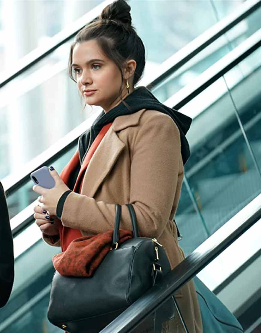 The-Bold-Type-2021-Katie-Stevens-Brown-Coat