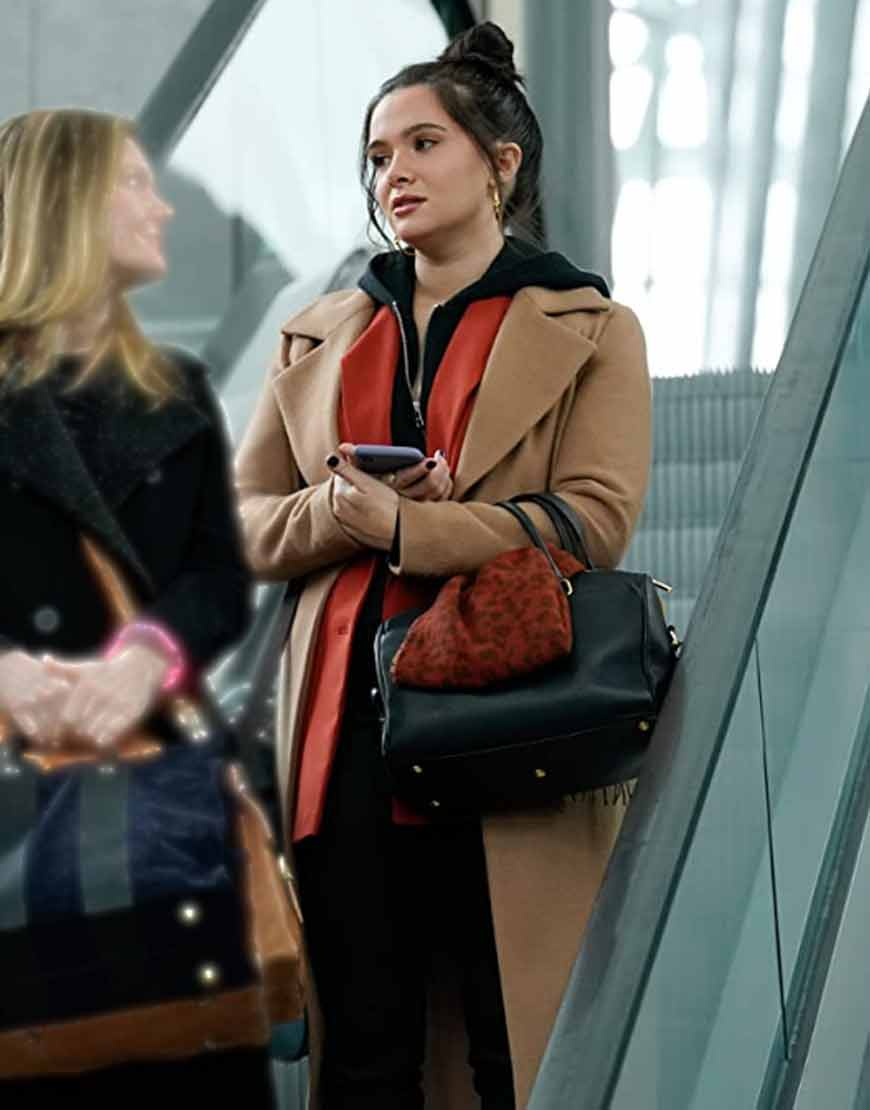 The-Bold-Type-2021-Katie-Stevens-Trench-Coat