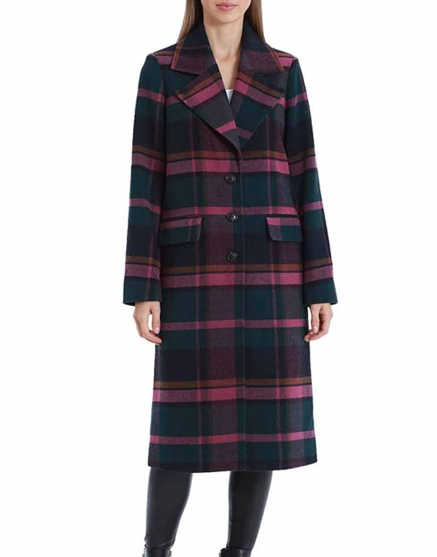 The-Bold-Type-Sutton-Brady-Plaid-Coat