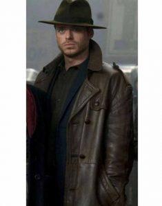 The-Eternals-2021-Ikaris-Brown-Leather-Car-Coat
