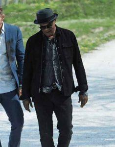 The-Hitmans-Wifes-Bodyguard-2021-Black-Cotton-Jacket