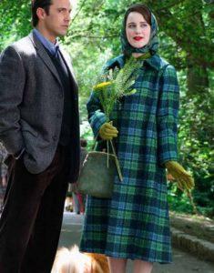 The-Marvelous-Mrs.-Maisel-S04-Rachel-Brosnahan-Green-Plaid-Coat
