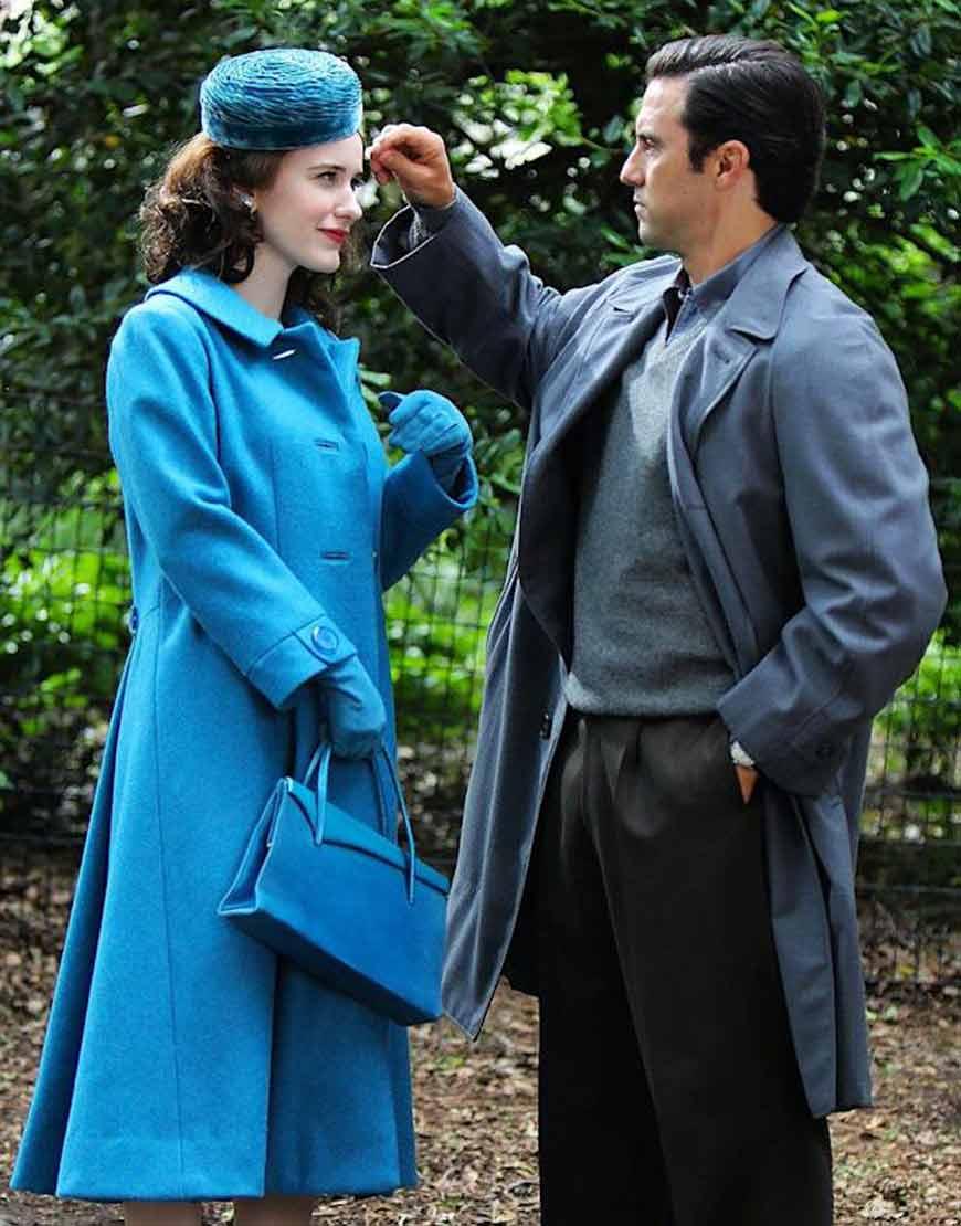The-Marvelous-Mrs.-Maisel-S4-Rachel-Brosnahan-Blue-Coat