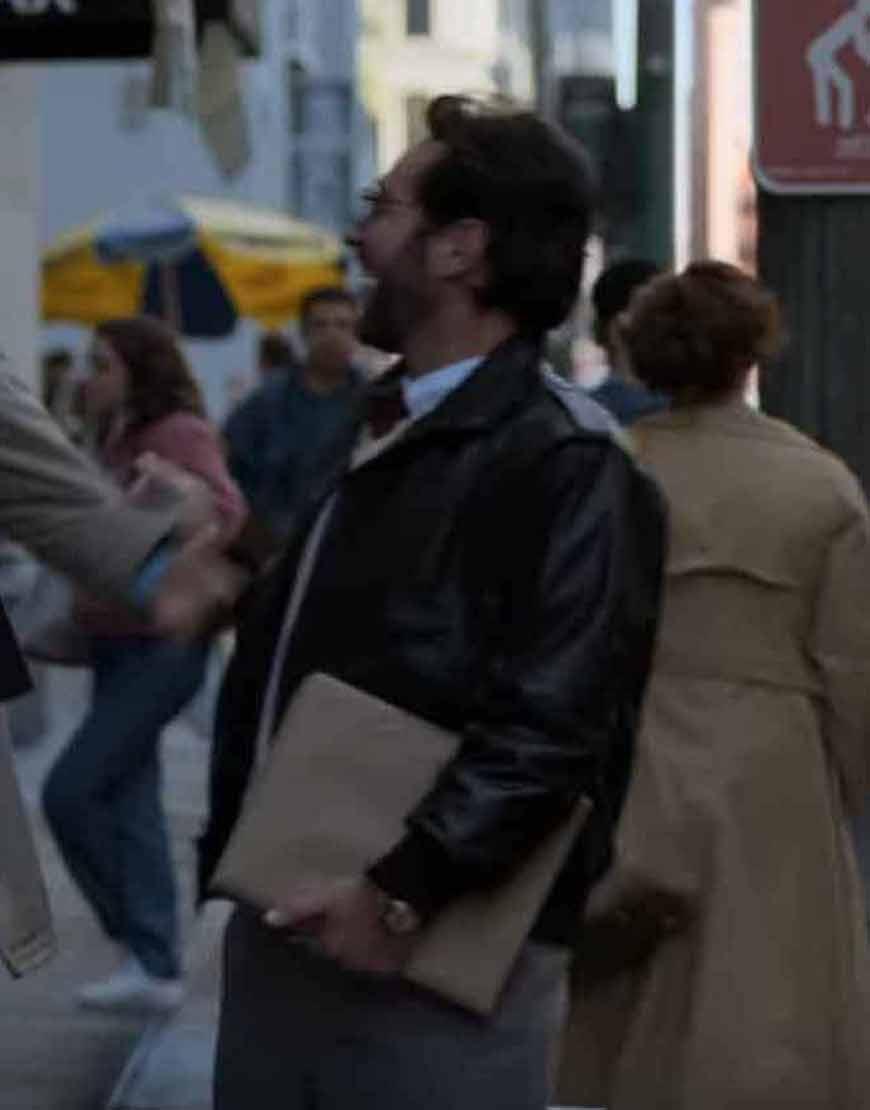 The-Shrink-Next-Door-Paul-Rudd-Black-Leather-Jacket