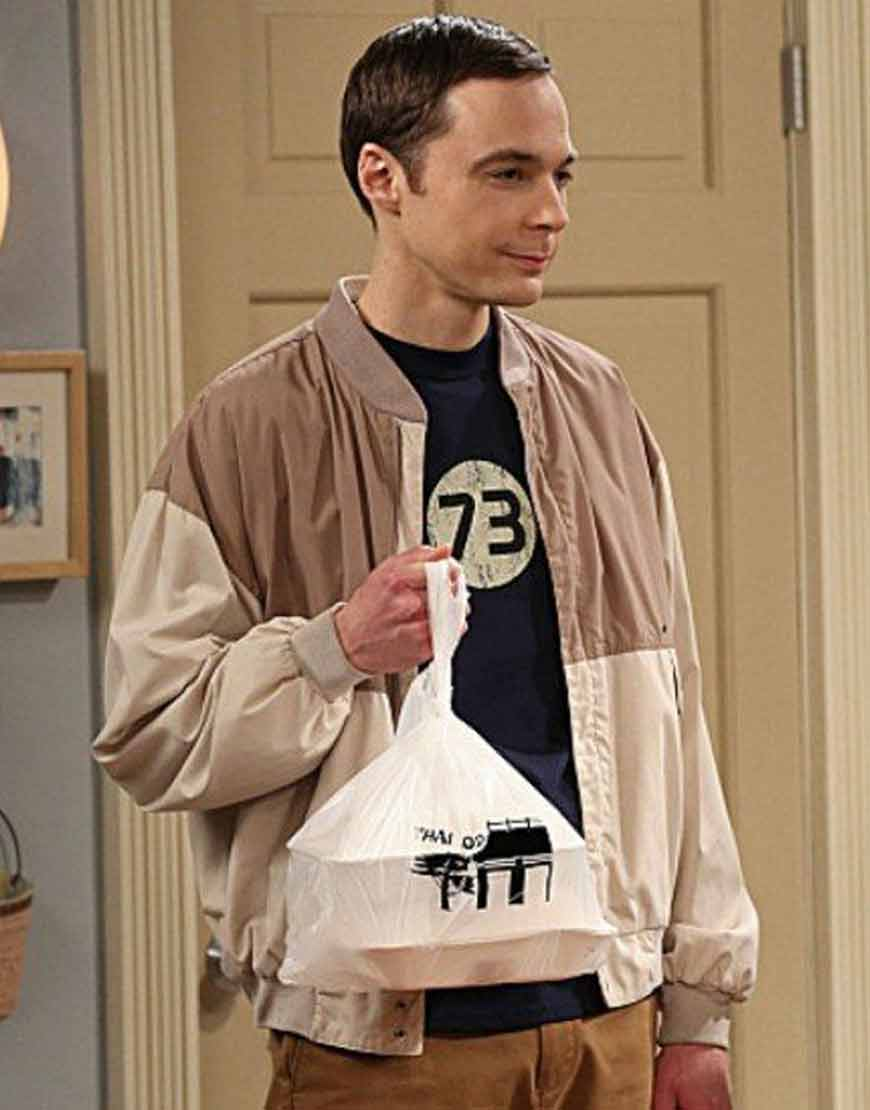 Theory-Sheldon-The-Big-Bang-Brown-Cotton-Jim-Parsons-Jacket