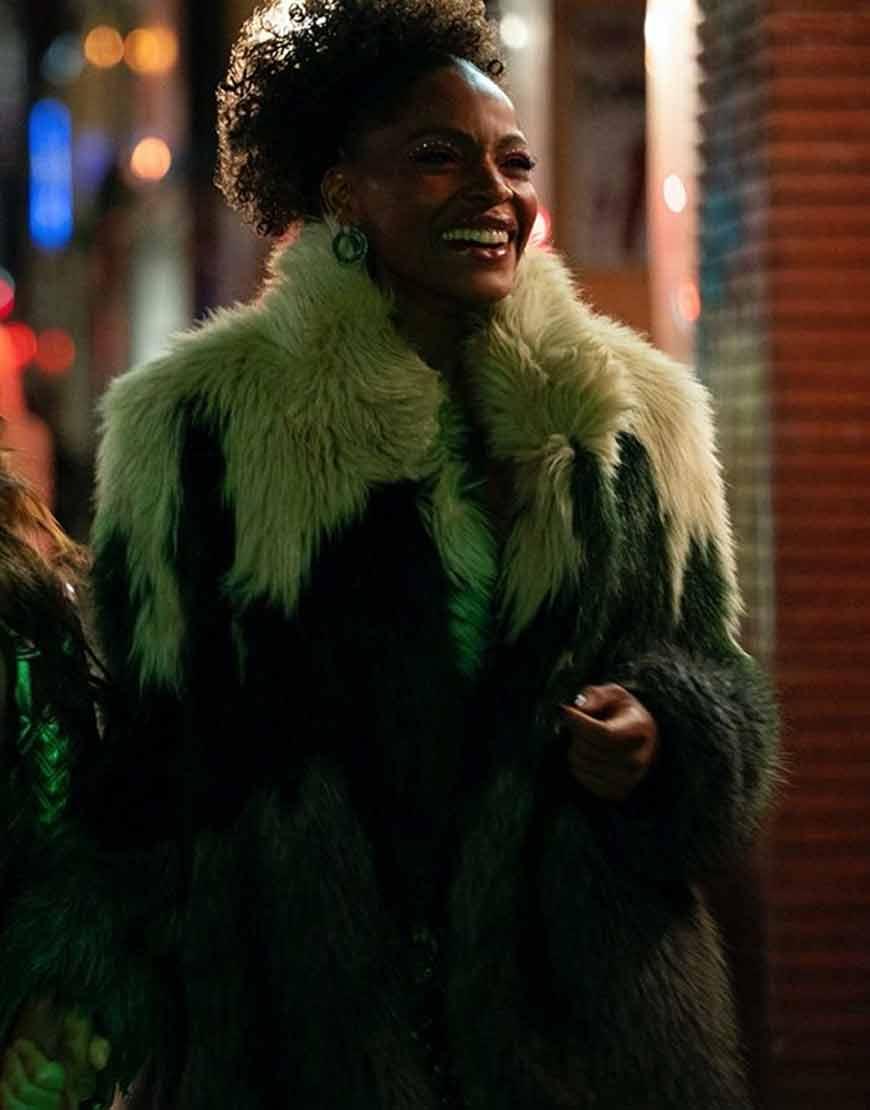 sasha-snow-sexlife-2021-margaret-odette-fur-jacket