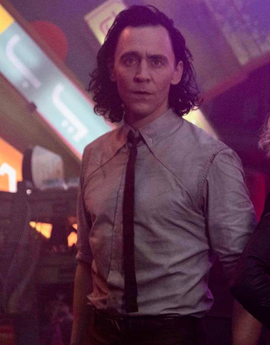Loki TVA 2021 Variant Shirt