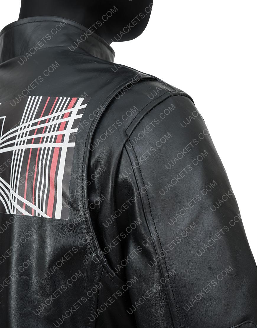 TeslaElon Musk Model S Plaid Delivery Event Jacket