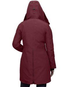 The Republic of Sarah 2021 Sarah Cooper Coat