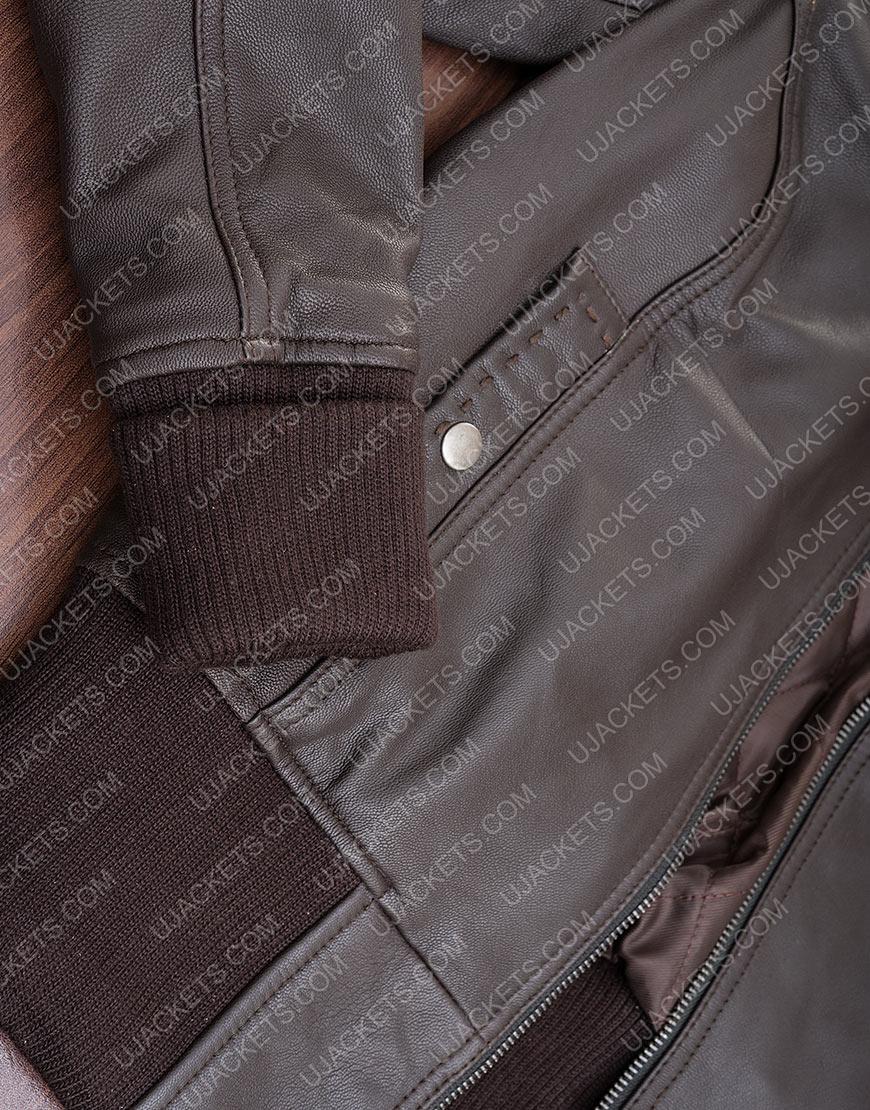 TV-Series The Vampire Diaries Katherine Pierce Leather Jacket