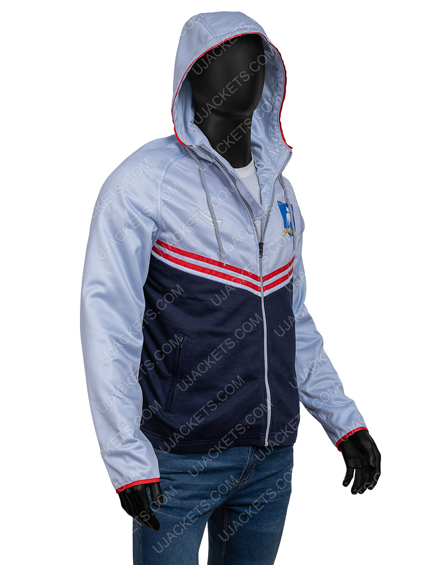 Ted Lasso S02 Phil Dunster Jacket