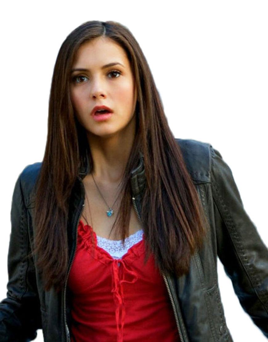 The Vampire Diaries Katherine Pierce Jacket