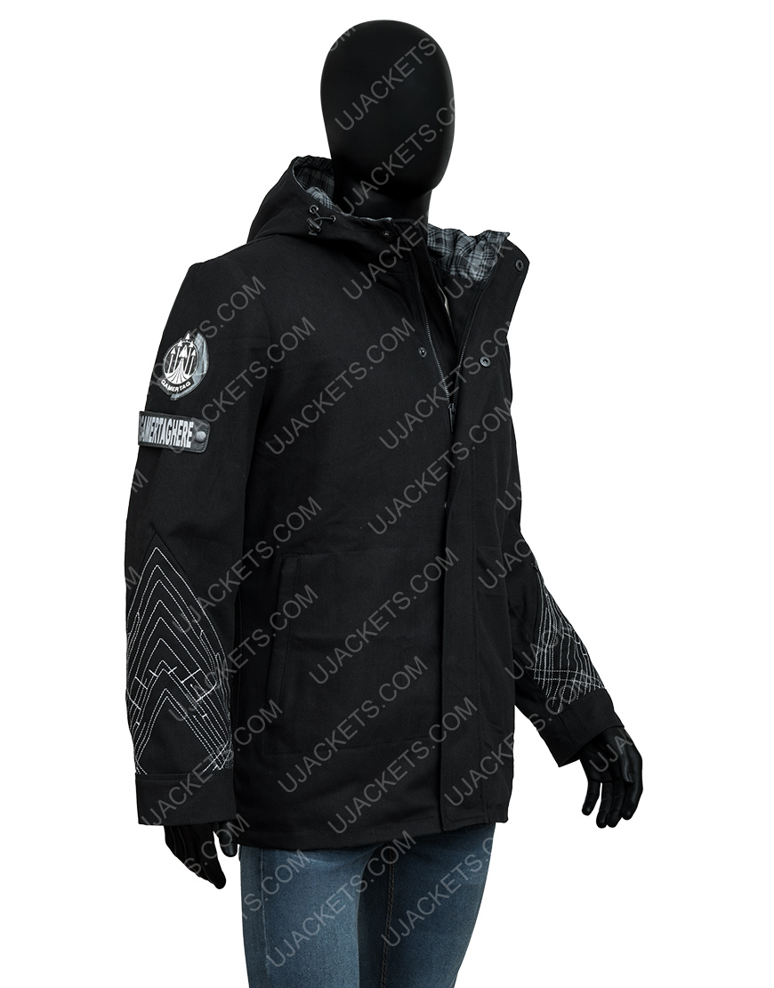 Destiny 2 Vault of Glass Hooded Jacket