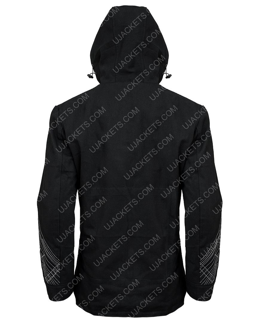 Destiny Vault of Glass Jacket