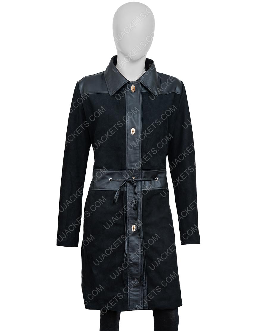 How To Get Away With Murder S06 Viola Davis Coat