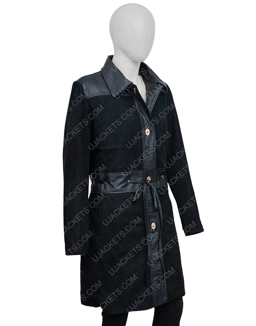 How To Get Away With Murder Viola Davis Coat