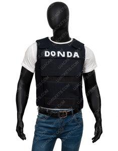 Kanye Donda Vest