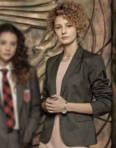 Money Heist S05 Esther Acebo Blazer