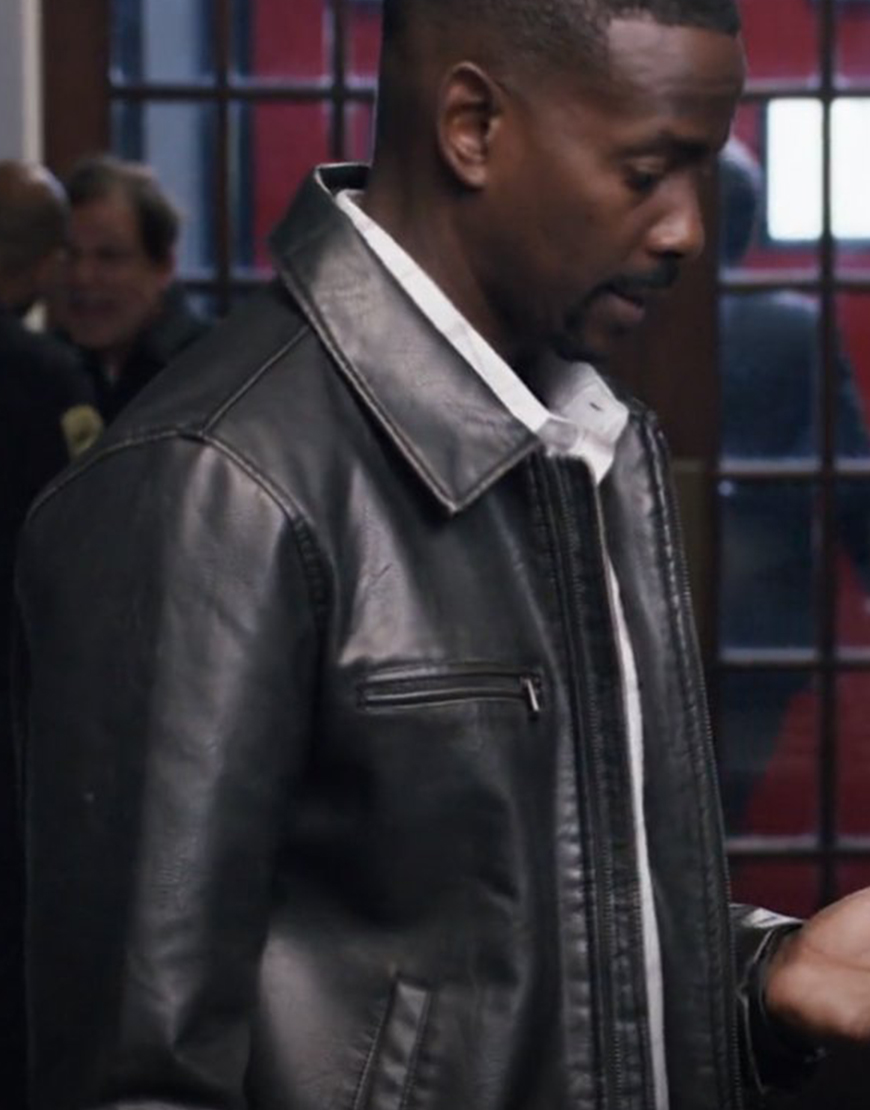Redemption In Cherry Springs Keith D. Robinson Jacket