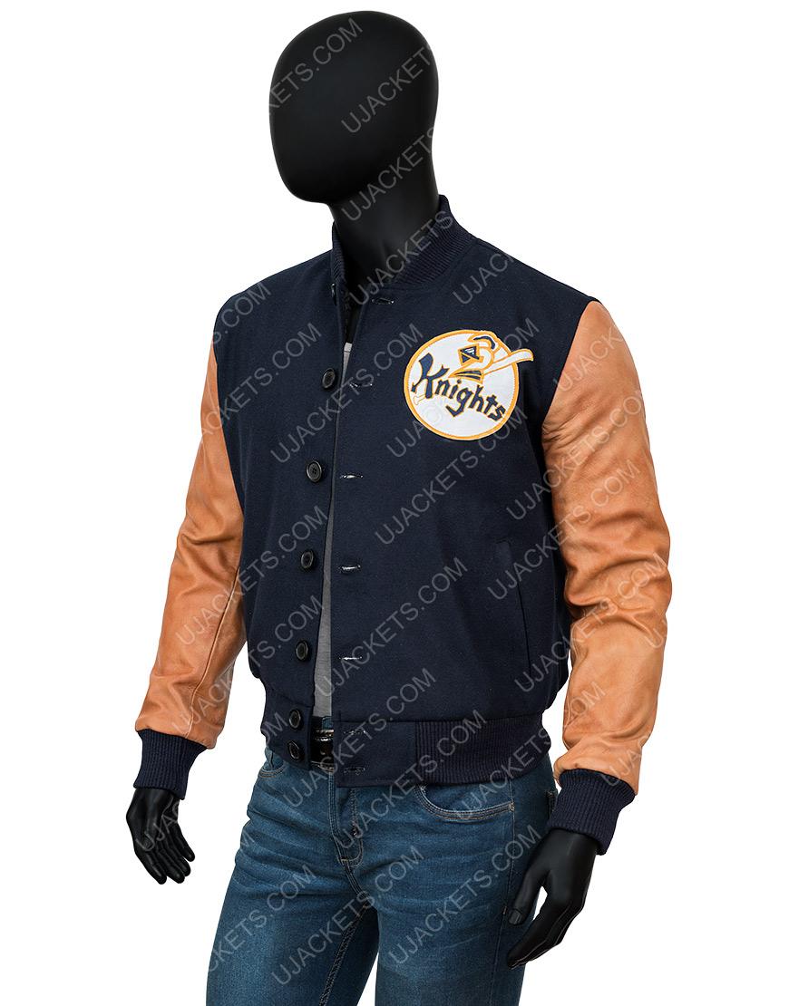 Robert Redford The Natural Jacket