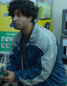 Squid Game 2021 Anupam Tripathi Jacket