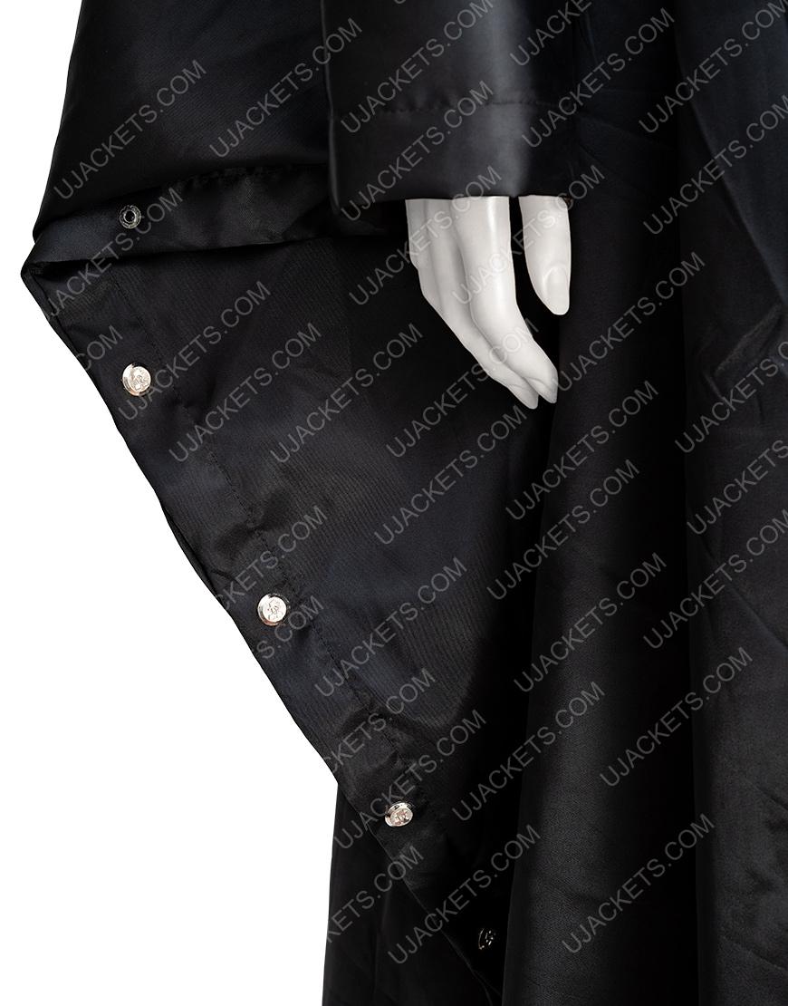 Sylvie Lady Loki 2021 Wool Blend Trench Coat