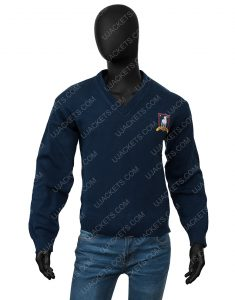 Ted Lasso Jason Sudeikis Sweater