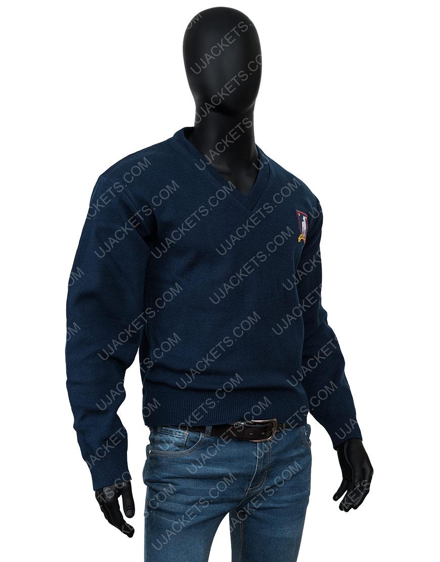 Ted Lasso s02 Jason Sudeikis Sweater