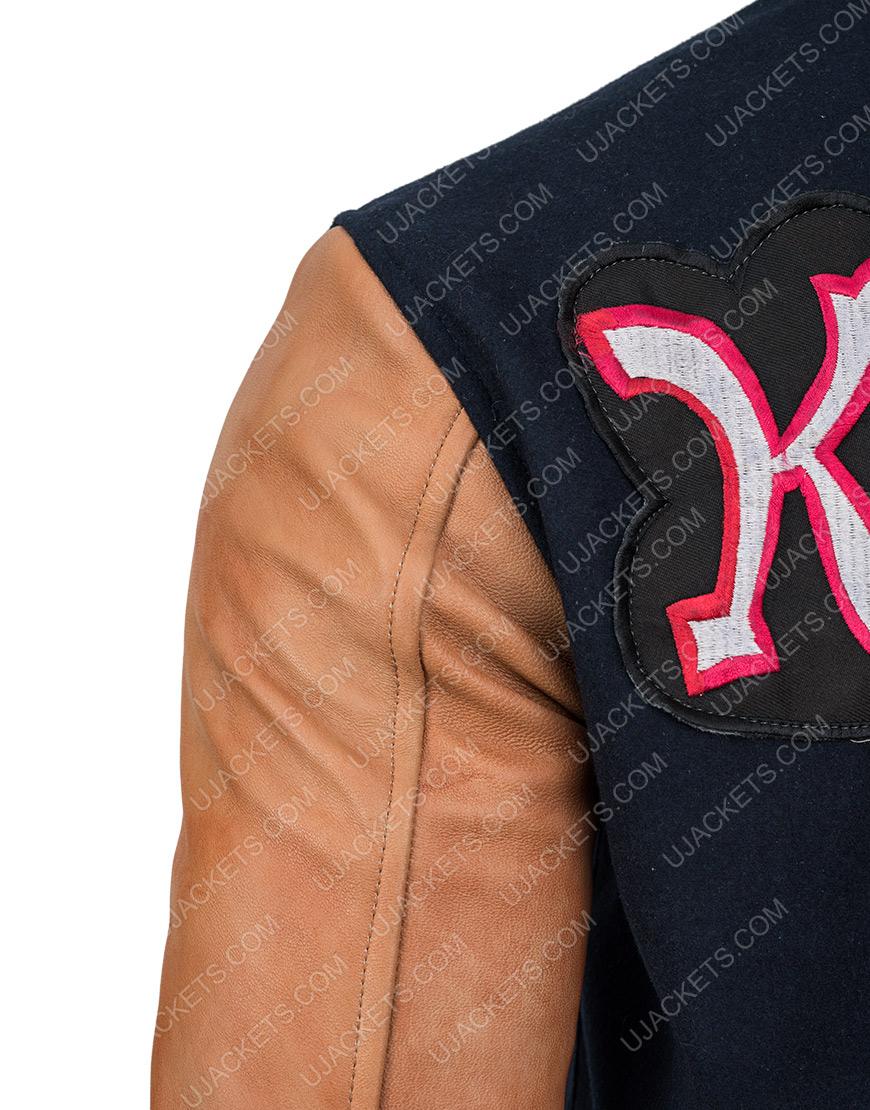 The Natural Robert Redford Jacket