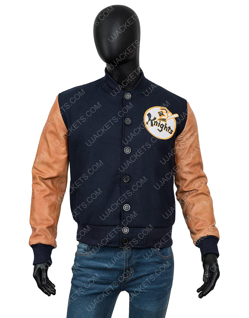 The Natural Roy Hobbs Jacket