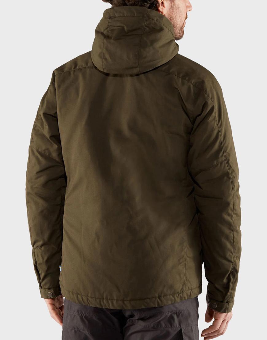 Maid 2021 Raymond Ablack Jacket
