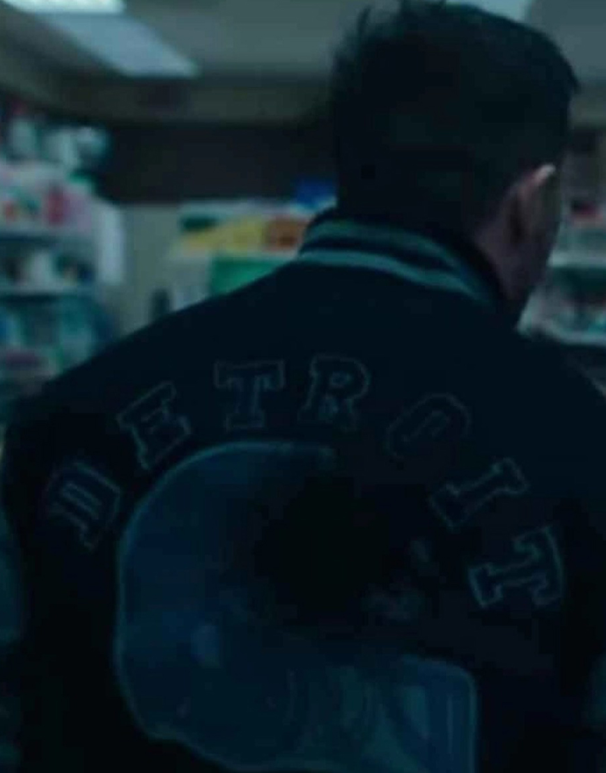 Venom Let There Be Carnage Tom Hardy Jacket